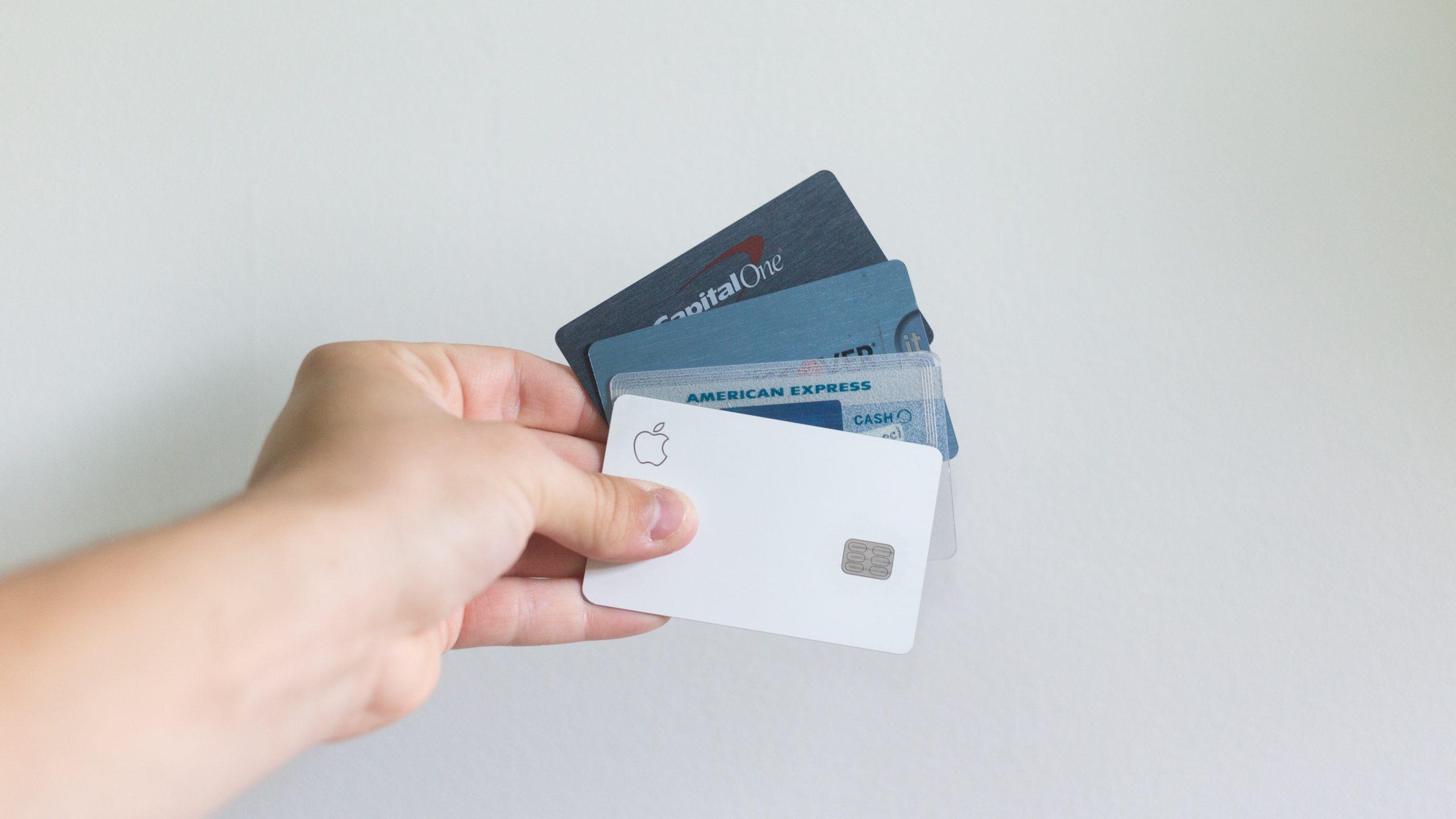 キャンペーン実施中のおすすめクレジットカードを徹底比較!