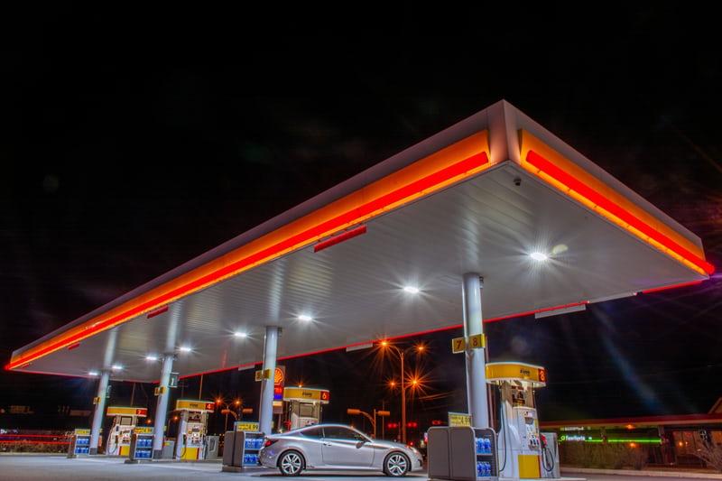 ガソリン代が安くなる!お得なクレジットカードおすすめランキング