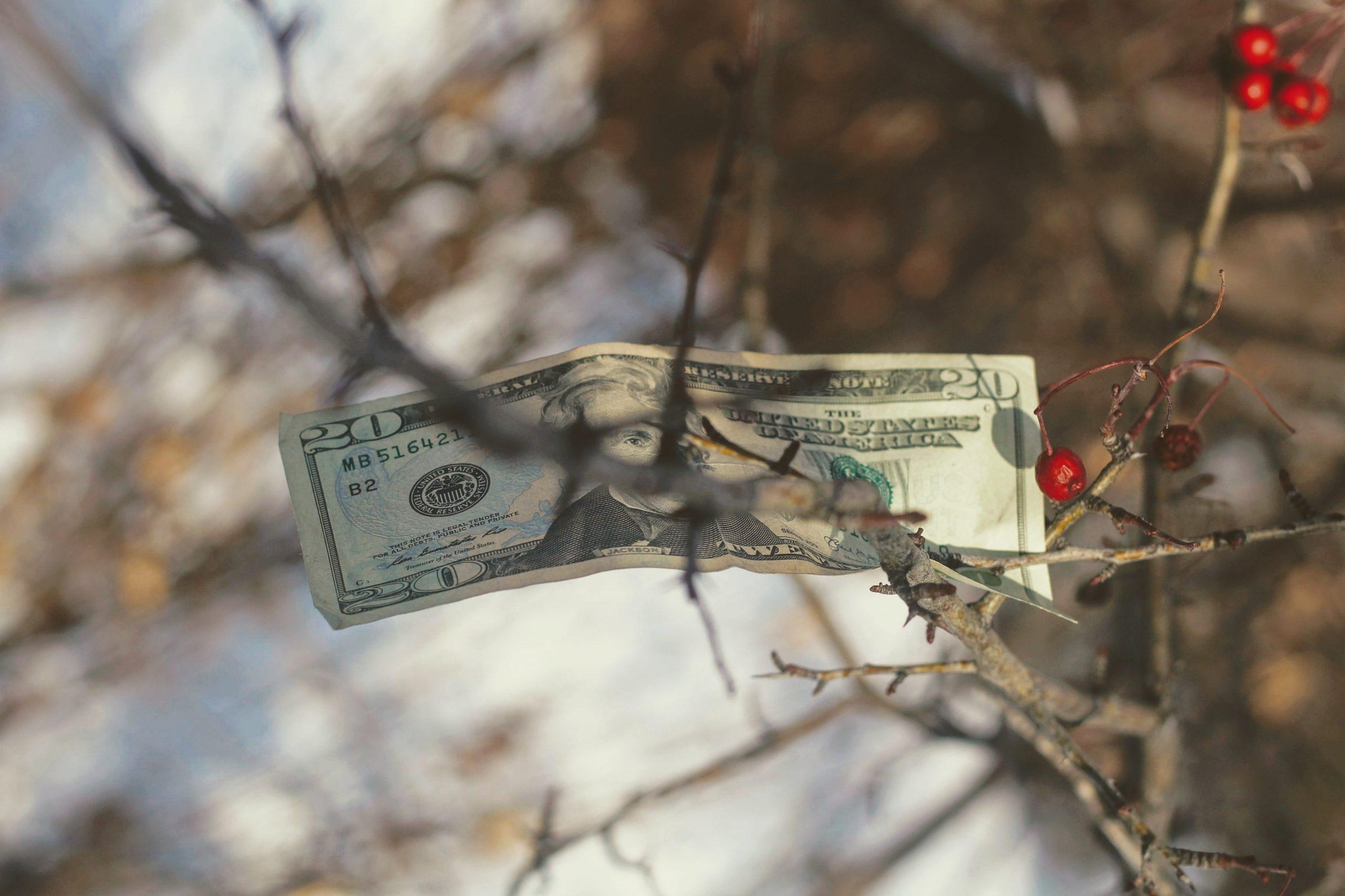 お金がないときにとるべき行動4Stepと絶対にしてはいけないことは?
